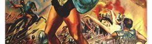 Affiche Alexandre le Grand