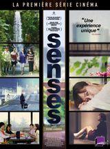 Affiche Senses 3&4