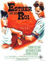 Affiche Esther et le Roi