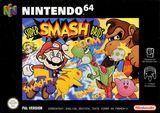 Jaquette Super Smash Bros.