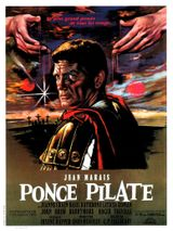 Affiche Ponce Pilate