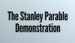Jaquette The Stanley Parable Demonstration