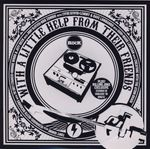 Pochette Classic Rock #143: With a Little Help from Their Friends