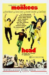 Affiche Head