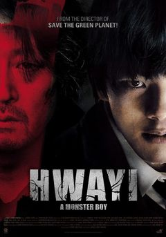 Affiche Hwayi : A Monster Boy