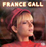 Pochette France Gall