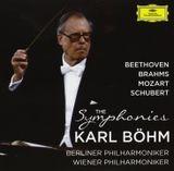 Pochette The Symphonies