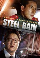 Affiche Steel Rain