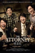 Affiche The Attorney