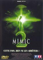 Affiche Mimic 2