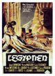 Affiche L'Égyptien