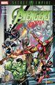 Couverture Premiers Secours - Avengers (Marvel France 5e série), tome 11