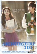Affiche Architecture 101