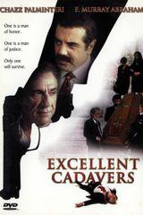 Affiche Falcone contre Cosa Nostra