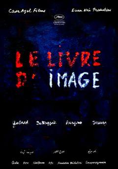 Affiche Le Livre d'image