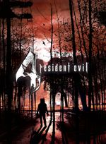 Jaquette Resident Evil 4 HD
