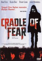 Affiche Cradle of Fear