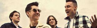 Cover Top Arctic Monkeys