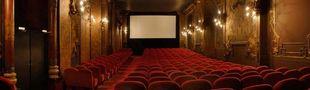 Cover Vus au cinéma - Journal Cinématographique