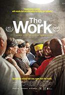 Affiche The Work