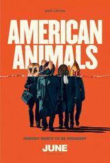 Affiche American Animals