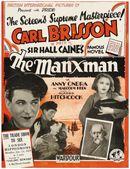 Affiche The Manxman