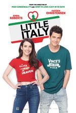 Affiche Little Italy