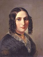 Photo Fanny Mendelssohn