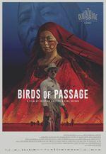Affiche Les Oiseaux de passage