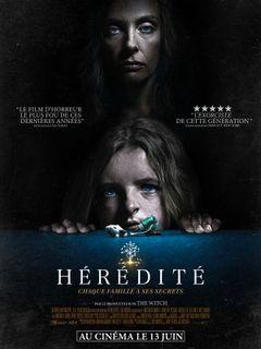Affiche Hérédité