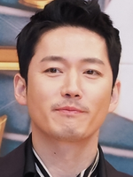 Photo Jang Hyuk