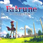 Jaquette Fairune Collection