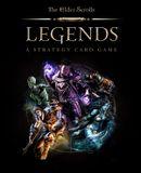 Jaquette The Elder Scrolls : Legends