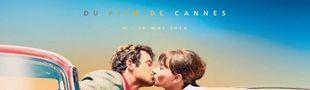 Cover Jury quand je vois le palmarès de Cannes (2018)