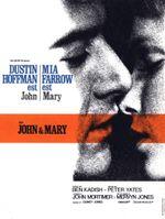 Affiche John et Mary