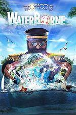 Jaquette Tropico 5 - Waterborne