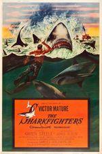 Affiche Opération requins