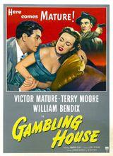 Affiche Gambling House