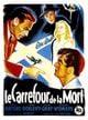Affiche Le Carrefour de la mort