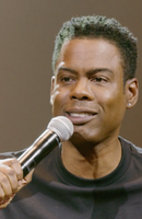 Photo Chris Rock