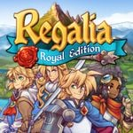 Jaquette Regalia: Of Men and Monarchs