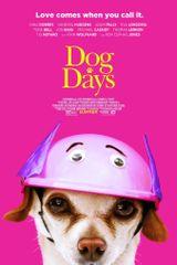 Affiche Par amour des chiens