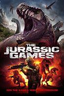 Affiche The Jurassic Games