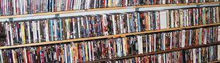 Cover [INSOLITE] Il liste les DVD/Blu-Ray qu'il possède, la suite va vous surprendre