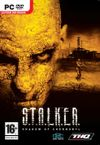 Jaquette S.T.A.L.K.E.R. : Shadow of Chernobyl