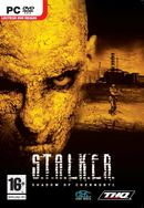 Jaquette S.T.A.L.K.E.R.: Shadow of Chernobyl