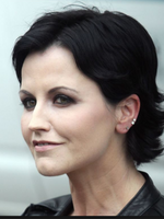 Photo Dolores O'Riordan