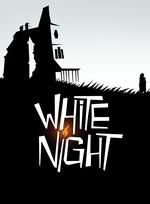 Jaquette White Night
