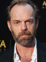 Photo Hugo Weaving