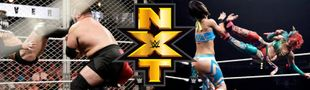Cover NXT TakeOver